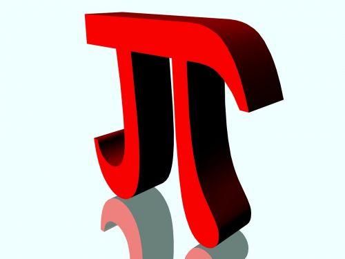 pi math science
