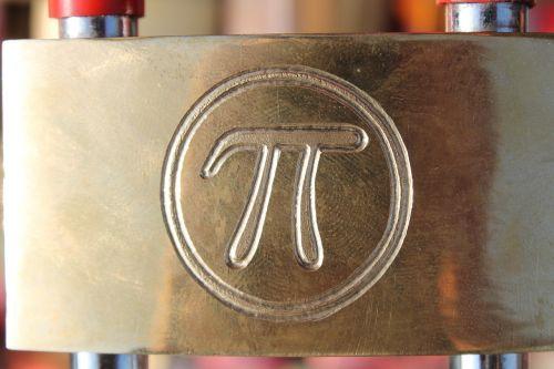 pi mathematics love locks