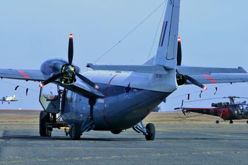Piaggio P-166s Albatross