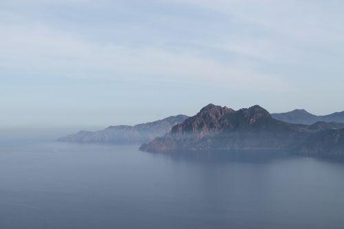 piana port corsican