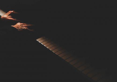 piano pianist musician