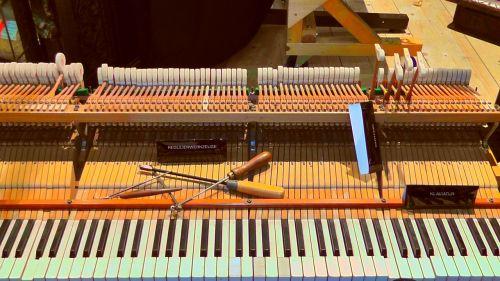 piano piano keys music