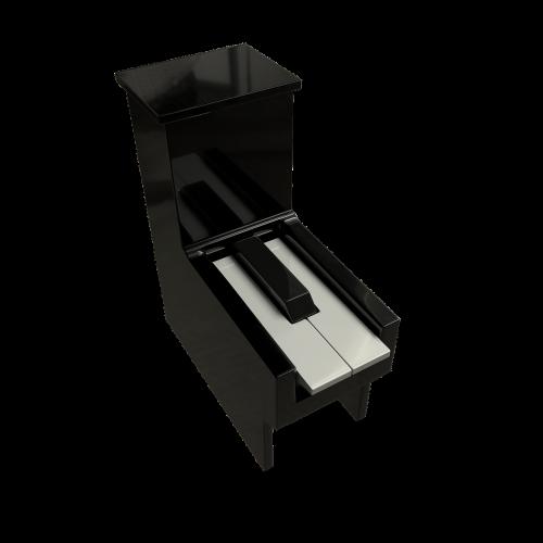 piano small piano minor piano