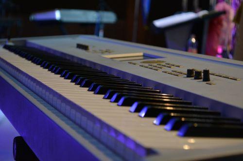 piano instruments keys