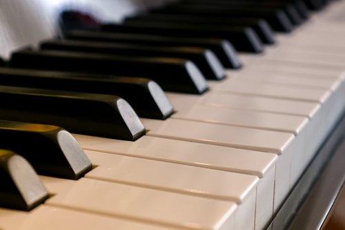 piano  music  keys