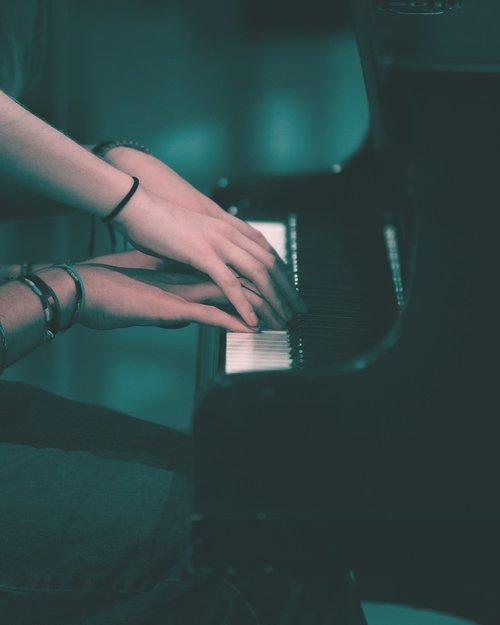 piano  dear  love