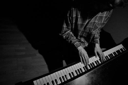 piano  artist  music