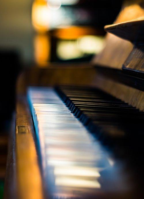 piano  keys  music