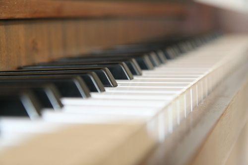 piano button instrument