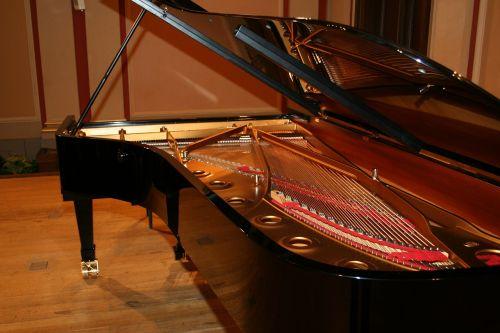 piano concert concert hall