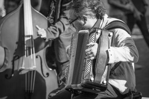 piazza navona rome music