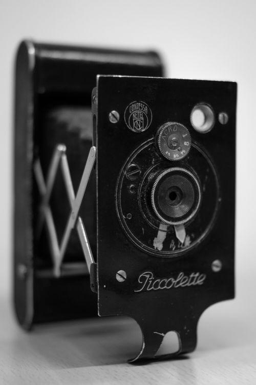 piccolette photography camera