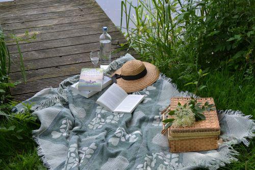 picnic book park