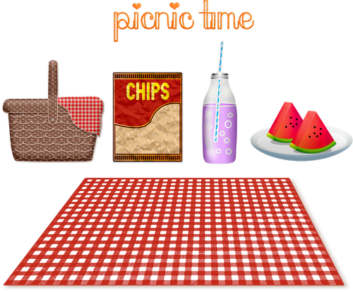 picnic  family picnic  picnic basket