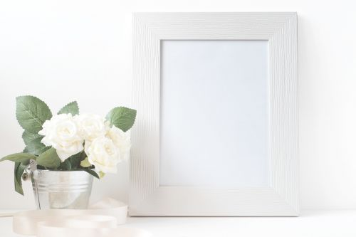 picture frame canvas
