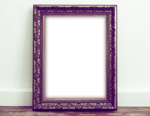 picture frame picture frame