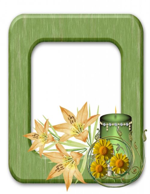 Picture Frame Collection 11