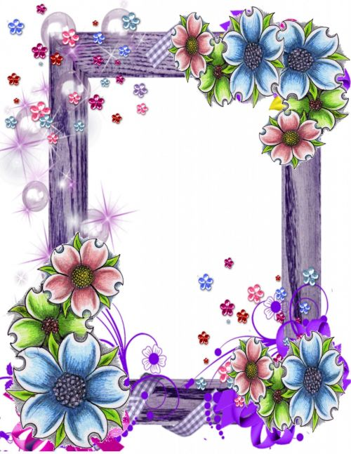 Picture Frame Collection 16