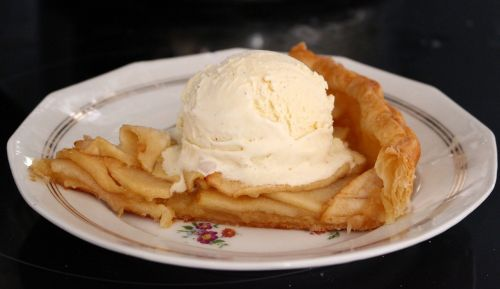 pie dessert fruit tart