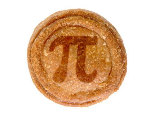 pie pi circle