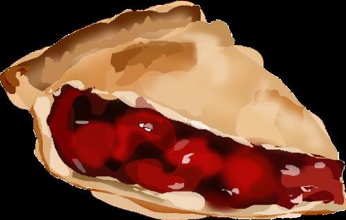 pie cherry cherry pie