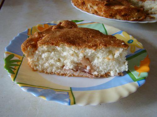 pie cupcake apple casserole