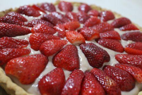 pie strawberry pie strawberry