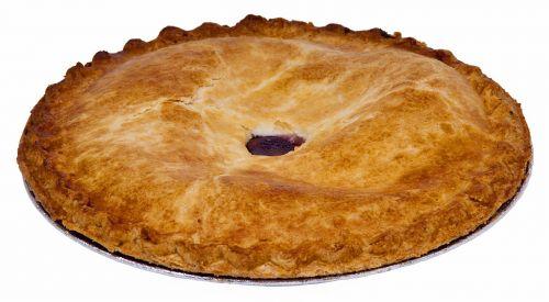pie cherry pie dessert