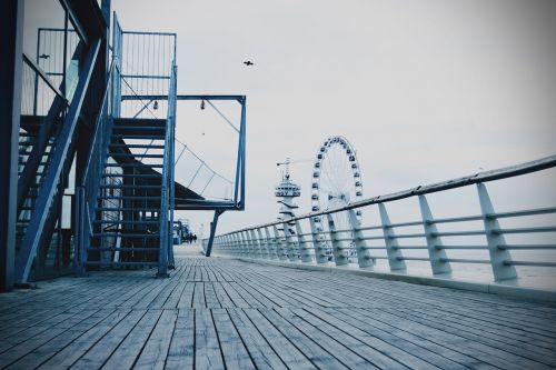 pier rad low-angle