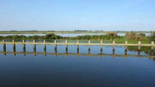 pier lauwersmeer boating