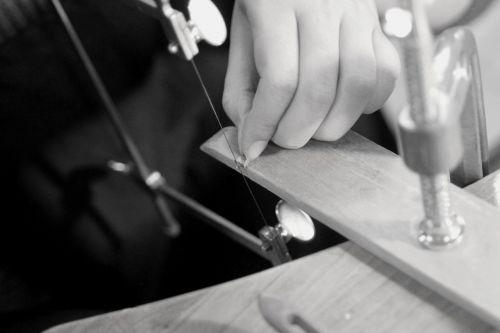 piercing fashion making