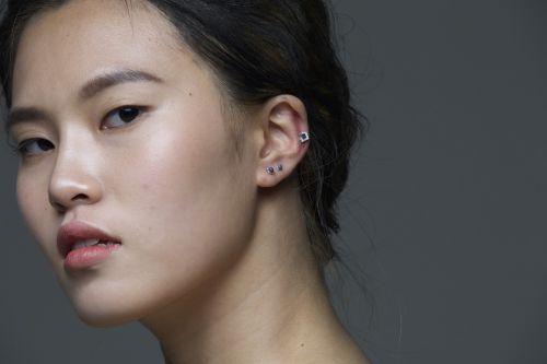 piercing by cl model
