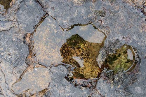 pierre water landscape
