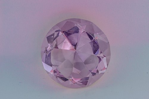 pierre  crystal  diamond