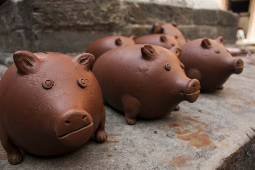 piggy piggy bank finance