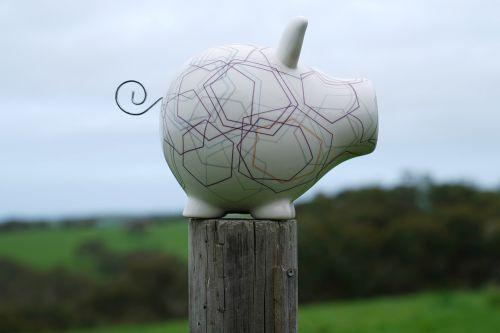 piggy bank savings future