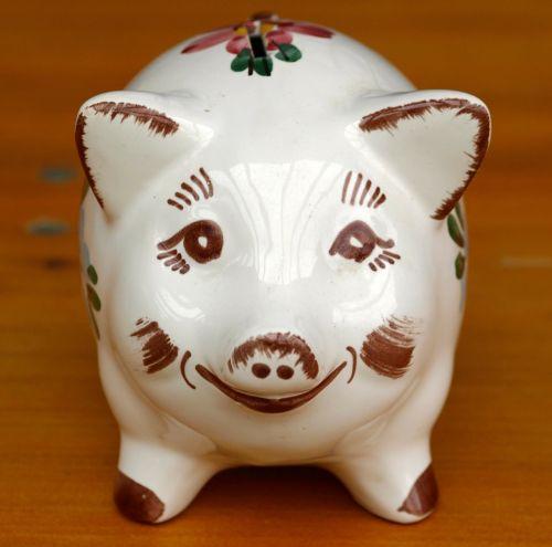 piggy bank piglet save