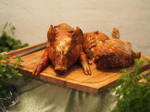 piglet roasted buffer