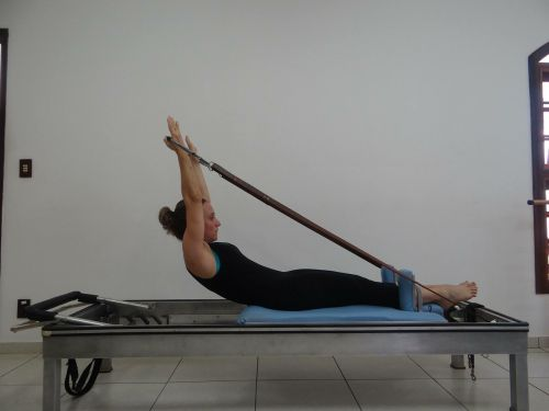 pilates physical therapy posture