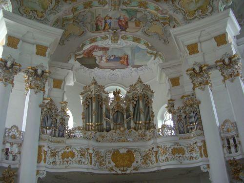pilgrimage church of wies pilgrimage church bavaria