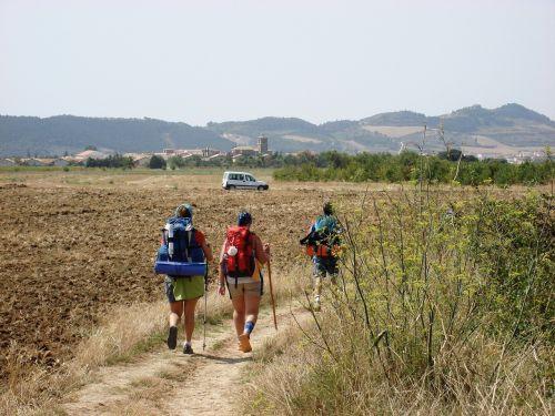 pilgrims way of st james camino santiago