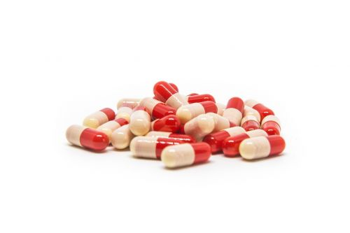 pill medicine capsule