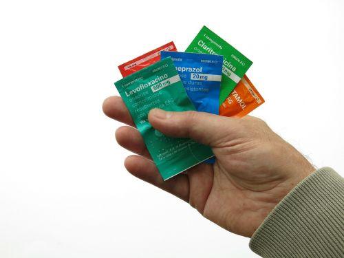 pill medicine health
