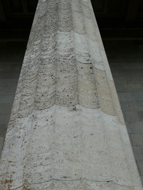 pillar walhalla memorial