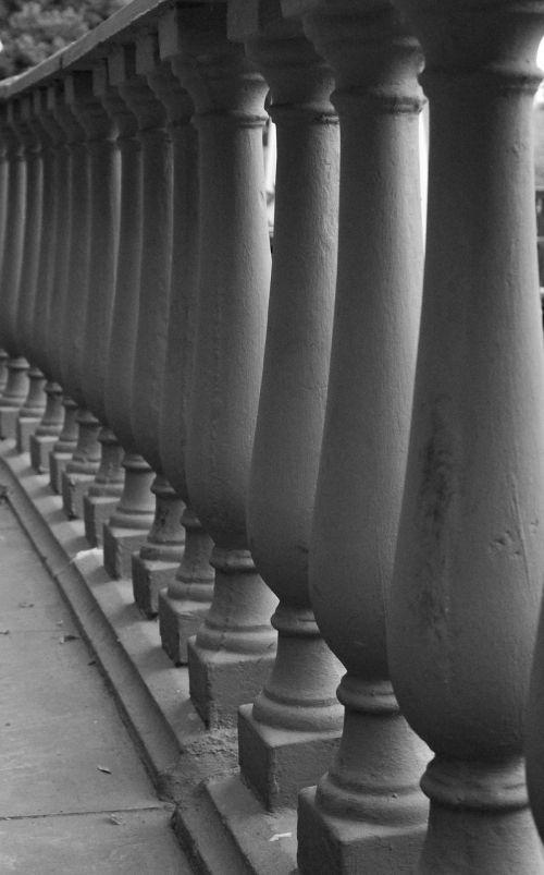 pillars column stone