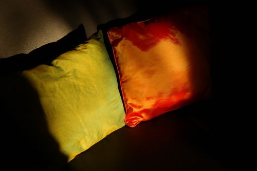 pillow seat cushions sofa