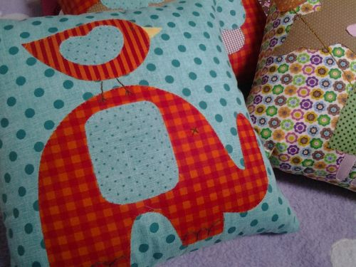 pillow crafts sewing