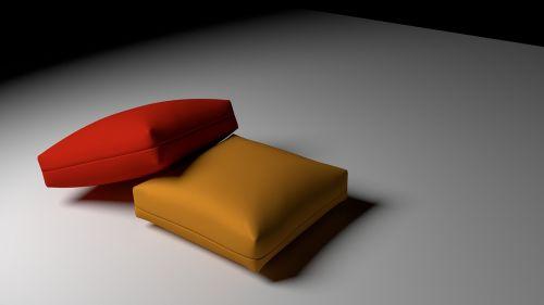 pillows house sleep