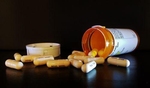 pills amoxicillin capsules