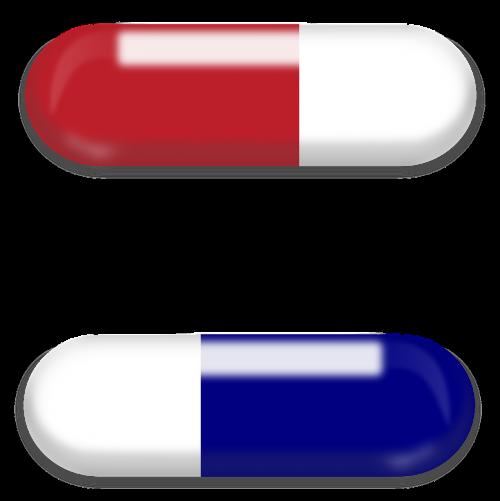 pills medical capsule